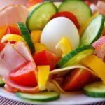 این ترکیب غذاها به کاهش وزنتان کمک می کند