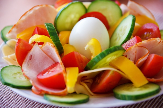 کاهش وزن , رژیم لاغری