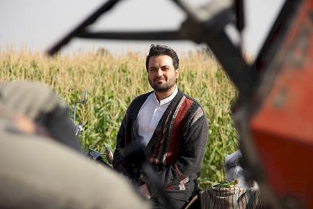 مهدی سلوکی در سریال مرز خوشبختی