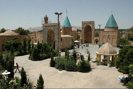 بهترین مکانهای تفریحی ایران در نوروز