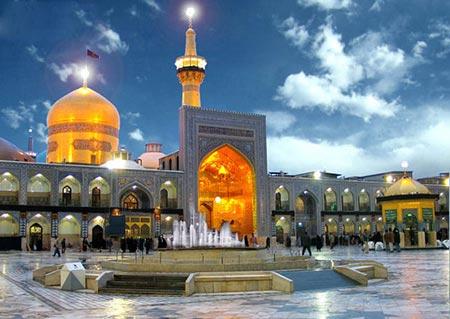 مسافرت در نوروز,بهترین مکانهای تفریحی ایران در نوروز