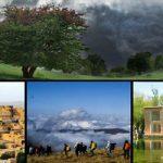 پنج منطقه دیدنی سمنان را بشناسید+تصاویر