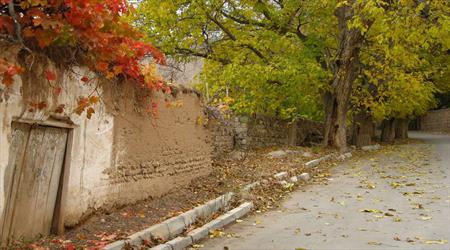 جاذبه های توریستی استان سمنان-شهمیرزاد