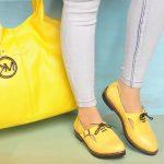 مدل های کیف و کفش دخترانه برای نوروز
