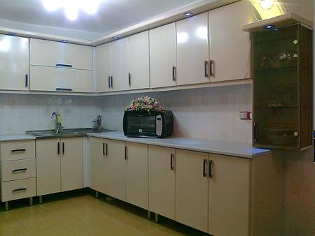 کابینت آشپزخانه , انتخاب بهترین جنس کابینت آشپزخانه