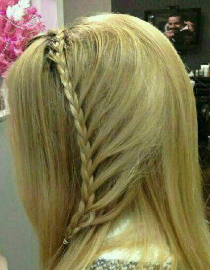 ترکیب رنگ مو ، رنگ مو زیبا