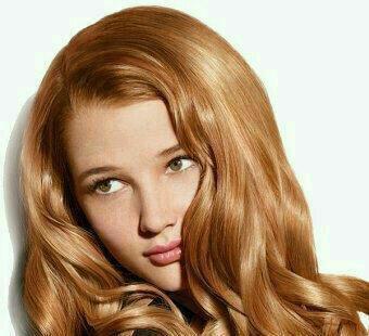 ترکیب رنگ مو زیبا