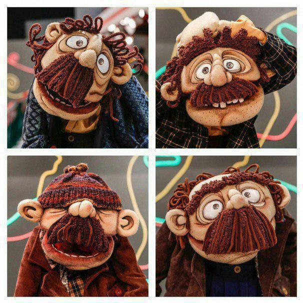 عروسک های جدید خندوانه