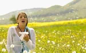 چه کسانی در بهار بیشتر بیمار میشوند؟
