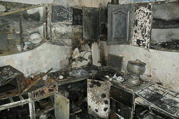 شمار جانباختگان و مصدومین انفجار مهیب در اردبیل + عکس
