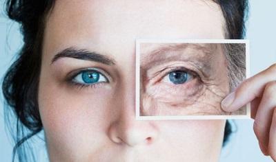 4 راز ضد پیری برای تک تک سلول ها در بدن شما