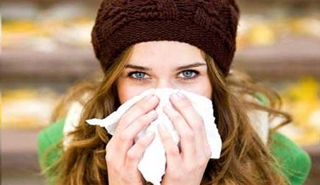 حساسیت های بهاری را چگونه درمان کنیم!؟