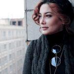 بیوگرافی و عکس های مهسا باقری بازیگر نقش سرو در سریال علی البدل
