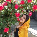 بیوگرافی و عکس های فرشته گلچین بازیگر نقش سنبل سریال علی البدل