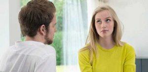 ۵ رفتار نادرست مردان در زندگی زناشویی