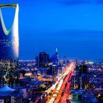 """ساخت شهری مدرن مشابه """"لاس وگاس"""" در عربستان"""
