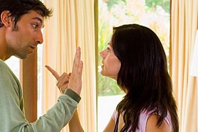 این حرف ها را هرگز به شوهرتان نزنید