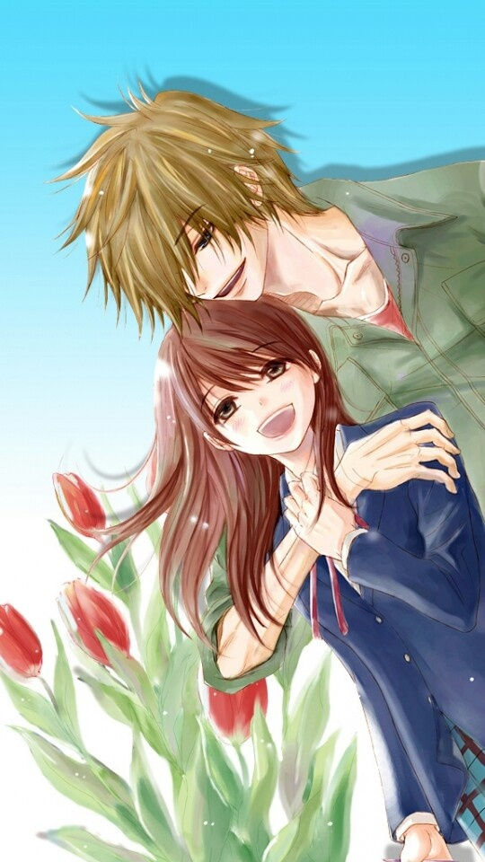 عکس فانزی عاشقانه برای پروفایل