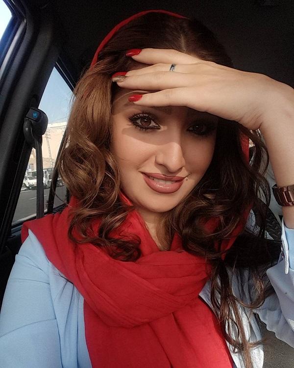 عکس های جدید مهسا کاشف