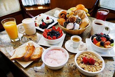 بهترین کافه ها برای صبحانه خوردن در تهران