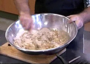 طرز تهیه گوشت گیاهی