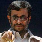 آیا سخنان تند احمدی نژاد در اهواز خطاب به رهبری بود!؟