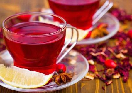 چای ترش ، خواص چای ترش