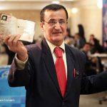 رئیس جمهور شوم به همه بیکاران ۱۵ میلیون حقوق می دهم