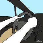 شخصیت شناسی از طریق سبک رانندگی