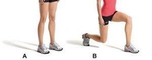 ۱۰ تمرین ورزشی برای عضلانی تر کردن پائین تنه