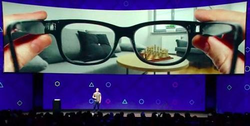 فیسبوک به زودی دنیای تکنولوژی را متحول می کند+عکس