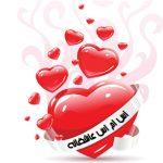 پیامک جدید و باحال عاشقانه