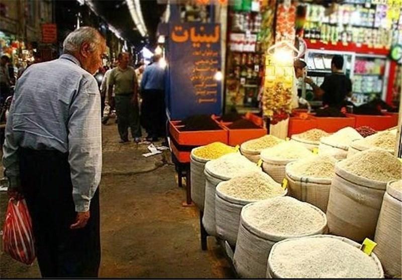 قیمت هر کیلو برنج به 17 هزار تومان رسید