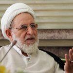 متن کامل سخنان آیت الله یزدی درباره احمدی نژاد