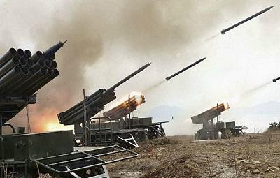 آمریکا باز هم کره شمالی را تهدید کرد