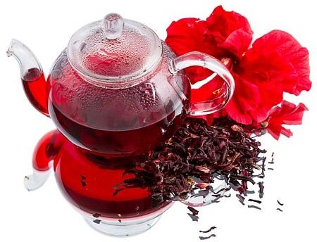 چای ترش منبعی سرشار از آهن
