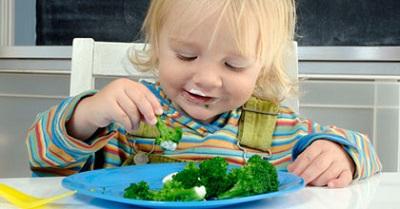غذای کودک , تغذیه کودک