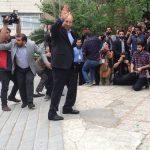 محمدباقر قالیباف برای سومین بار داوطلب انتخابات ریاست جمهوری شد