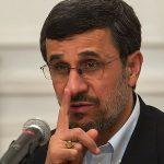 هشدار احمدی نژاد به صدا و سیما