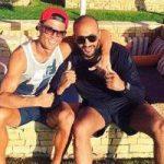 رابطه جنجالی کریستیانو رونالدو با یک ورزشکار مرد اهل کشور مراکش! + عکس