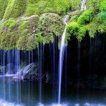 با زیباترین آبشار رومانی آشنا شوید + تصاویر