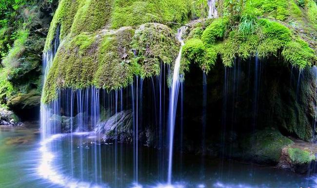 با زیباترین آبشار رومانی آشنا شوید