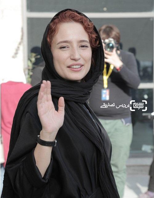 نگار جواهریان در جشنواره جهانی فیلم فجر