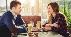 اشتباهات رایج در اولین قرار ملاقات عاشقانه