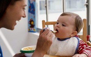 غذاهای مقوی برای کودکان کم وزن