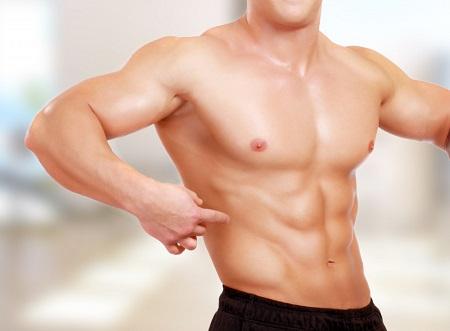 توصیه هایی برای سفت کردن عضلات شکم