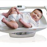 وزن گیری نوزاد در ۶ ماهه دوم زندگی
