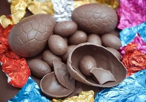 این شکلات های مشهور سرطانزا هستند