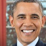 عکس بدل ایرانی اوباما