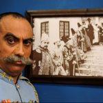 عارف لرستانی بازیگر آثار طنزی چون «قهوه تلخ» و «مرد دوهزار چهره» از دنیا رفت
